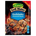 Kamis Grill Mates Karkówka Montreal Steak Przyprawa do potraw z grilla 20g w sklepie internetowym InternetowySupermarket.pl
