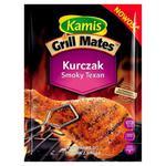 Kamis Grill Mates Kurczak Smoky Texan Przyprawa do potraw z grilla 20g w sklepie internetowym InternetowySupermarket.pl