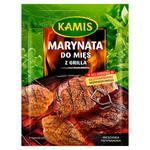 Kamis Marynata do mięs z grilla Mieszanka przyprawowa 25g w sklepie internetowym InternetowySupermarket.pl