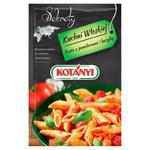 Kotányi Sekrety Kuchni Włoskiej Pesto z pomidorami i bazylią Mieszanka przypraw 20g w sklepie internetowym InternetowySupermarket.pl