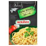 Kotányi Sekrety Kuchni Włoskiej Aglio e olio Mieszanka przypraw 20g w sklepie internetowym InternetowySupermarket.pl