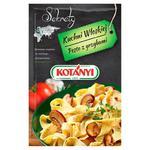 Kotányi Sekrety Kuchni Włoskiej Pesto z grzybami Mieszanka przypraw 20g w sklepie internetowym InternetowySupermarket.pl