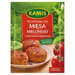 Kamis Przyprawa do mięsa mielonego z suszonymi pomidorami Mieszanka przyprawowa 20g w sklepie internetowym InternetowySupermarket.pl