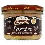 Spichlerz Rusiecki Pasztet pieczony z kurczakiem 190g w sklepie internetowym InternetowySupermarket.pl