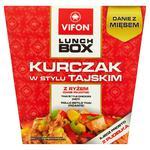 Vifon Lunch Box Kurczak w stylu tajskim Danie pikantne 179g w sklepie internetowym InternetowySupermarket.pl