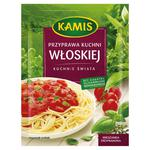 Kamis Kuchnie świata Przyprawa kuchni włoskiej Mieszanka przyprawowa 20g w sklepie internetowym InternetowySupermarket.pl