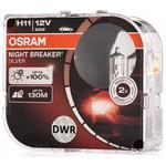 Światła do jazdy dziennej z światłami halogenowymi EinParts Duolight LED (dzienne 6000K, halogeny 6000K) DL21 w sklepie internetowym dwr.com.pl