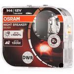 Światła do jazdy dziennej z światłami halogenowymi EinParts Duolight LED (dzienne 6000K, halogeny 3000K) DL22 w sklepie internetowym dwr.com.pl