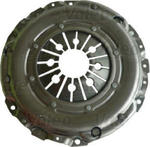 Zestaw sztywne koło zamachowe + sprzęgło Renault Laguna II w sklepie internetowym Sklepmoto.eu