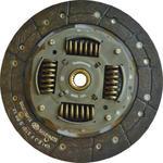 Zestaw koło zamachowe + sprzęgło LUK Peugeot 307 w sklepie internetowym Sklepmoto.eu