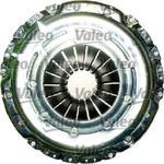 Zestaw Valeo sztywne koło zamachowe + sprzęgło Seat Ibiza IV 1.9 TDI w sklepie internetowym Sklepmoto.eu