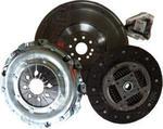 Zestaw Valeo sztywne koło zamachowe + sprzęgło Nissan X-Trail 2.0 w sklepie internetowym Sklepmoto.eu
