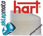Filtr kabinowy Hart Volkswagen Passat (3C2, 3C5), Passat CC w sklepie internetowym Sklepmoto.eu