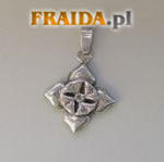 Czakram 1 - Podstawy w sklepie internetowym Fraida.pl