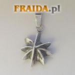 Czakram 3 - Splot Słoneczny w sklepie internetowym Fraida.pl