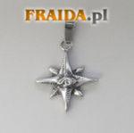 Czakram 6 - Trzecie Oko w sklepie internetowym Fraida.pl