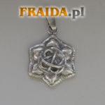 Czakram 2 - Krzyżowy w sklepie internetowym Fraida.pl