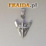 Czakram 7 - Korona w sklepie internetowym Fraida.pl