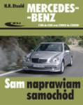 Mercedes-Benz W203 C180 do C350 oraz C200CDI do C320CDI w sklepie internetowym Autodata - Księgarnia motoryzacyjna dla warsztatów