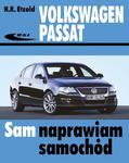 Volkswagen Passat od marca 2005 (typu B6) w sklepie internetowym Autodata - Księgarnia motoryzacyjna dla warsztatów