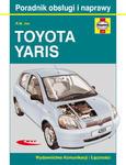 Toyota Yaris modele 1999-2005 w sklepie internetowym Autodata - Księgarnia motoryzacyjna dla warsztatów