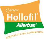 Kołderka Hollofill Allerban 80x80cm, Alvi w sklepie internetowym PolakMaly.pl
