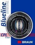 Filtr CPL BRAUN Blueline 55mm w sklepie internetowym Fotomarket.com.pl