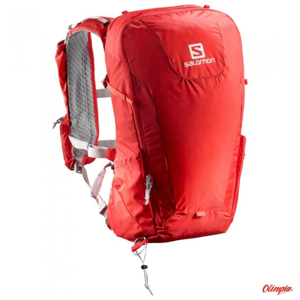 892be1274f5c6 Plecak Salomon Peak 20 Fiery Red / Alloy w sklepie internetowym  OlimpiaSport.pl. Powiększ zdjęcie