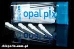 Ultradent Opal Pix wykałaczki plastikowe - wykałaczka plastikowa ( 32 szt ) w sklepie internetowym OrtoSklep