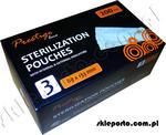 Torebki do sterylizacji [3] 89x133 mm - Prestige Line - 200 szt - sterylizacja w sklepie internetowym OrtoSklep