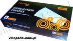Torebki do sterylizacji [6] 191 x 330 mm - Prestige Line - 200 szt - sterylizacja w sklepie internetowym OrtoSklep