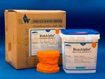 Gips BonArti Extra white 5 kg - protetyka, protetyczny w sklepie internetowym OrtoSklep