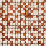 Aveiro Mozaika Kamienna 30x30 (Mk-17) - LICENCJONOWANY PARTNER CERAMSTIC w sklepie internetowym dekordia.pl