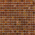 Fine Cinnamon Mozaika Szklana 33x33 (Ms-12) - LICENCJONOWANY PARTNER CERAMSTIC w sklepie internetowym dekordia.pl