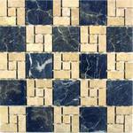 Basket Square Mozaika Kamienna 30x30 (Mk-009) - LICENCJONOWANY PARTNER CERAMSTIC w sklepie internetowym dekordia.pl