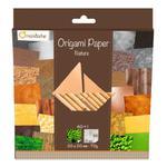 Zestaw papierów origami Avenue Mandarine 20x20cm - zestaw Nature w sklepie internetowym Świat Artysty