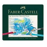 Kredki akwarelowe, artystyczne FABER-CASTELL Albrecht Durer - 24 kolorów w sklepie internetowym Świat Artysty
