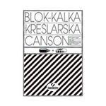 Blok kalki kreślarskiej Canson 90g - A4 w sklepie internetowym Świat Artysty