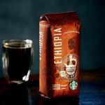 Kawa Starbucks ETHIOPIA Coffee ziarnista 250g - ETHIOPIA w sklepie internetowym Mikolaj-shop.com