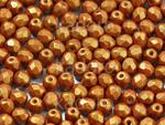 FP 4mm Gold Shine Brownish Red - 50 g w sklepie internetowym Kadoro.pl