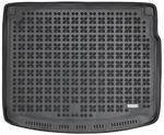 Mata Bagażnika Gumowa Renault Megane Grandtour 2009-2016 wersja: Bose Standard, Limited+Pakiet Modularność, Life+Pakiet Modulaność - schowek na rolety za tylnymi siedzeniami (krótki bagażnik) w sklepie internetowym GJKstyling.pl