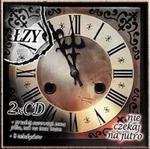 Płyta ŁZY - Nie czekaj na jutro - reedycja w sklepie internetowym RockZone.pl