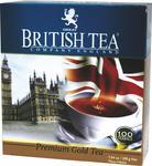 British Black Tea Premium ex100TB w sklepie internetowym kawyiherbaty.com.pl