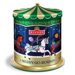 Riston Merry-Go-Round mieszanka herbat z pozytywką 125g (311) Riston Merry-Go-Round mieszanka herbat z pozytywką 125g w sklepie internetowym kawyiherbaty.com.pl