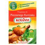 Kotanyi przyprawa przypraw do pieczonego kurczaka w sklepie internetowym E-Szop
