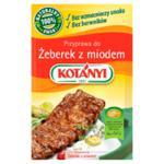 Kotanyi przyprawa do żeberek z miodem w sklepie internetowym E-Szop
