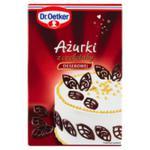 Dr.Oetker Ażurki z czekolady deserowej w sklepie internetowym E-Szop