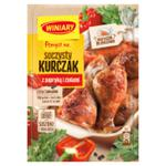 Winiary Pomysł na soczystego kurczaka z papryką i ziołami w sklepie internetowym E-Szop