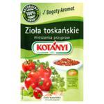 Kotanyi Zioła toskańskie mieszanka przypraw w sklepie internetowym E-Szop