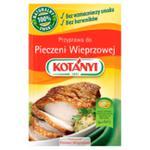 Kotányi Przyprawa do pieczeni wieprzowej w sklepie internetowym E-Szop
